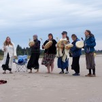 Walk Pray Water, First Nations Chant